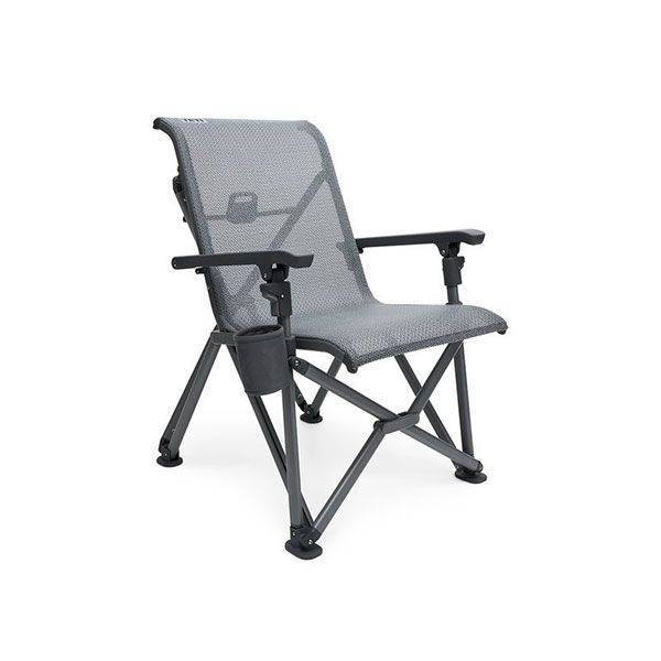 yeti sedia da campeggio trailhead charcoal
