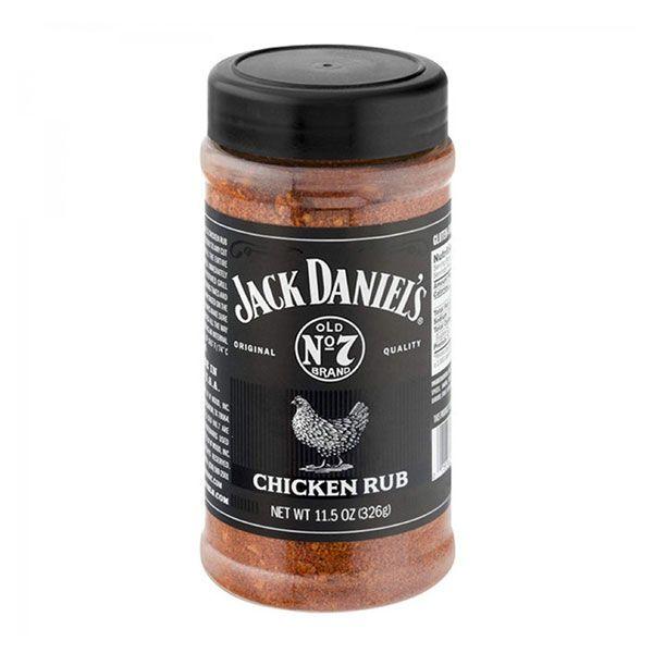 Jack Daniel's Rub Chicken Rub 326g