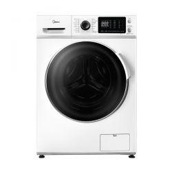 midea lavatrice midea mfc1016 10 kg a+++ inverter bianco