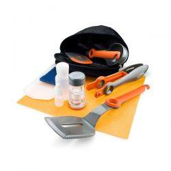 GSI Outdoors Kit Accessori Kitchen Crossover Gsi Outdoors 12 Pz - 90102