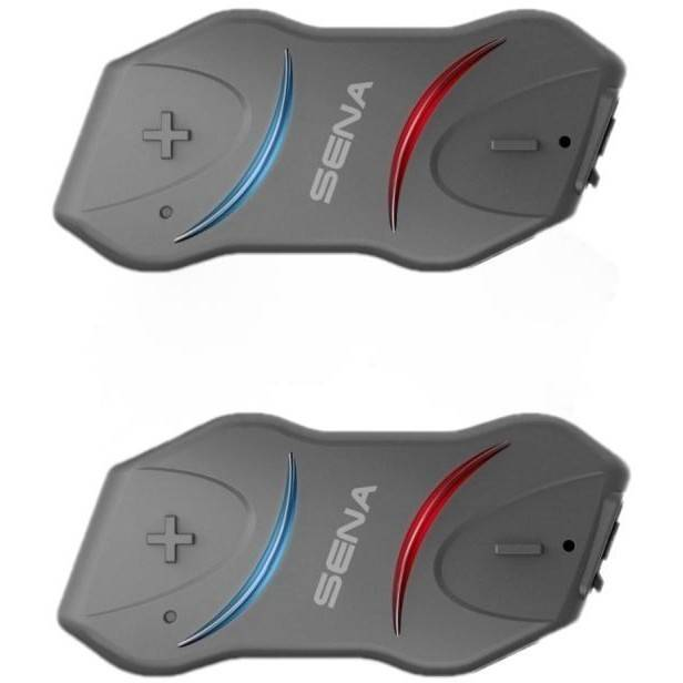 sena interfono moto bluetooth sena 10r kit coppia ultrapiatto