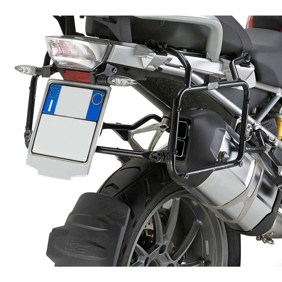 Givi Telaietti laterali moto givi plr5108 per valigie monokey per bmw r1200gs 13-18;