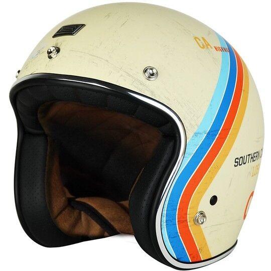 origine casco moto jet vintage origine primo pacific