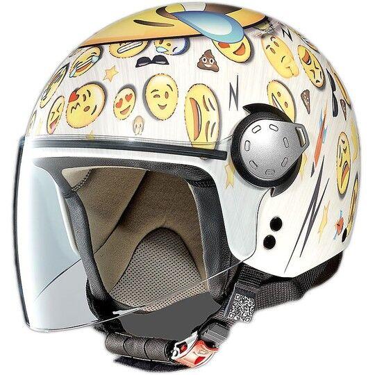 grex casco moto mini-jet grex g3.1 helmet art lol flat