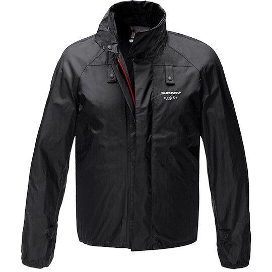 Spidi Sottogiacca x47 impermeabile per giacche spidi predisposte rain chest nero