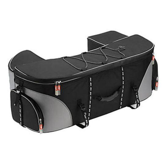 givi borsa quad portapacchi in nylon givi 103 lt