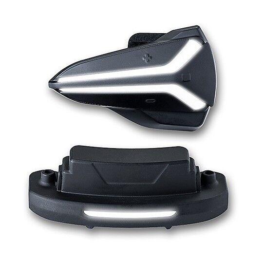 hjc interfono moto bluetooth smart hjc 20b specifico per caschi hjc predisposti