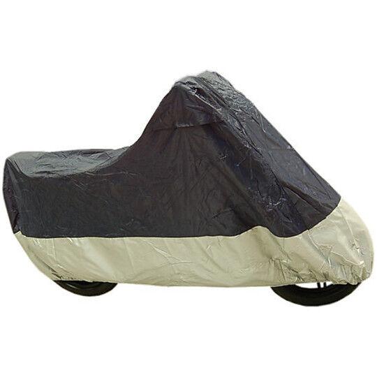 one telo coprimoto e scooter one impermeabile in nylon