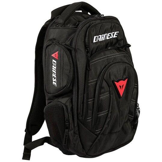 Dainese Zaino moto tecnico dainese d-gambit backpack stealth nero