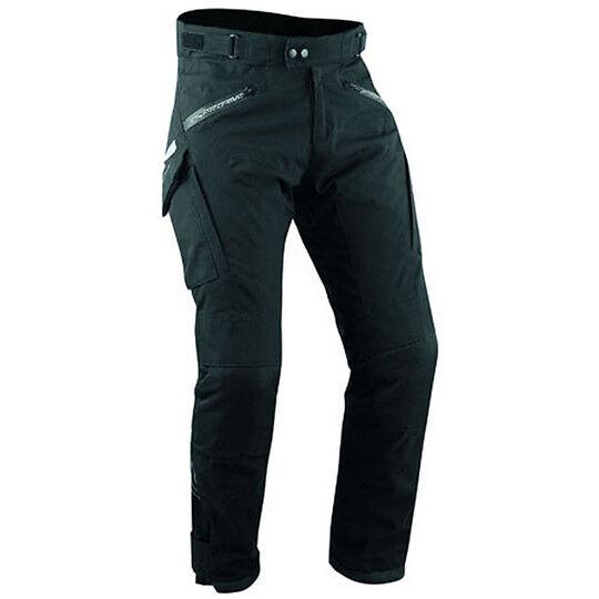 American-pro Pantaloni moto in tessuto tecnico a-pro modello profile