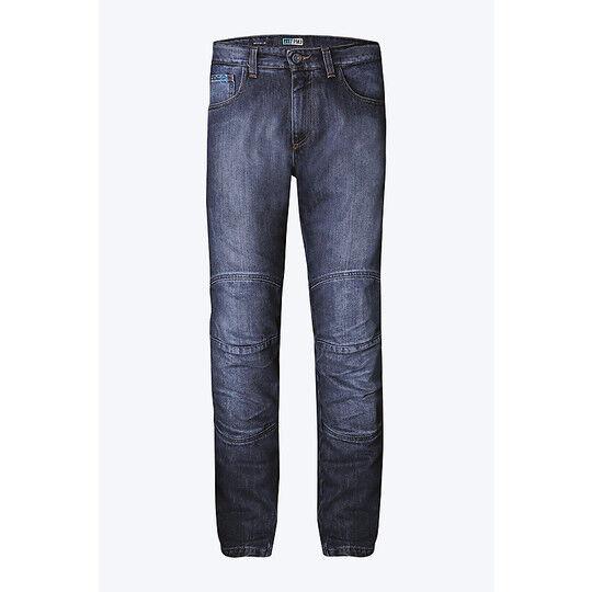 Pmj Jeans moto pmj promo jeans storm blu