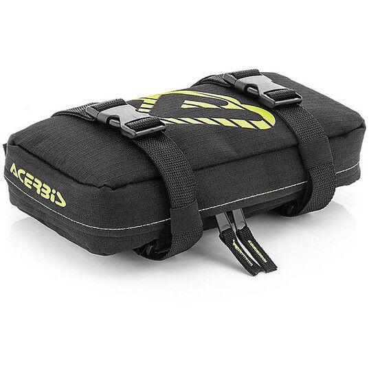 acerbis borsetta moto tecnica acerbis cross enduro da parafango anteriore 2 litri