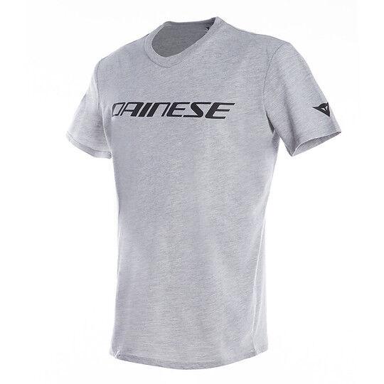 Dainese Maglia casual dainese t-shirt dainese grigio
