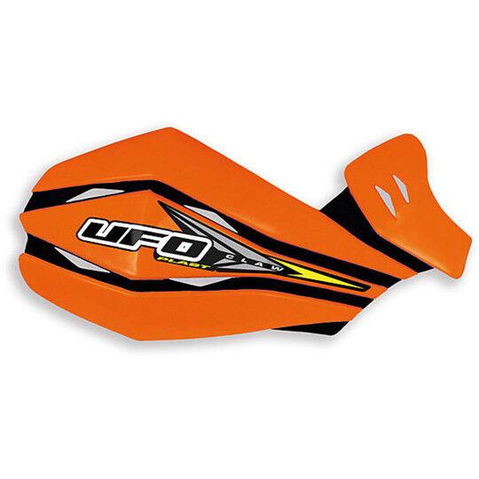 Ufo Paramani moto cross ufo modello claw universale arancio