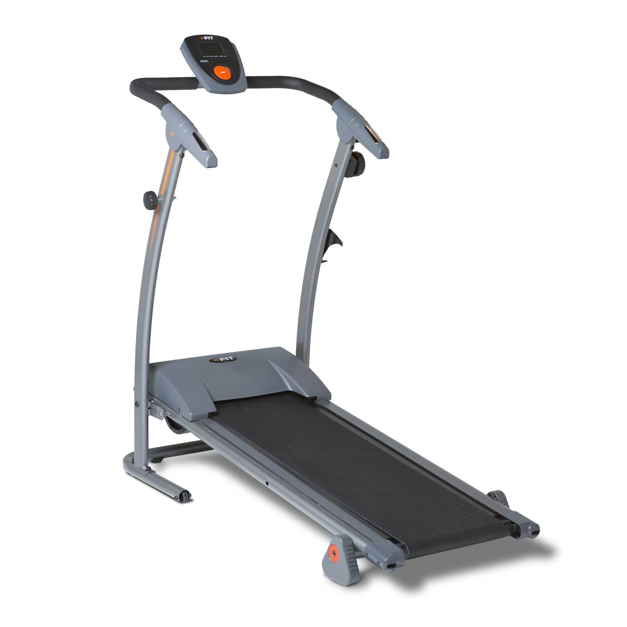 G-Fitness Tapis roulant magnetico Walky Visto in TV Rigenerato