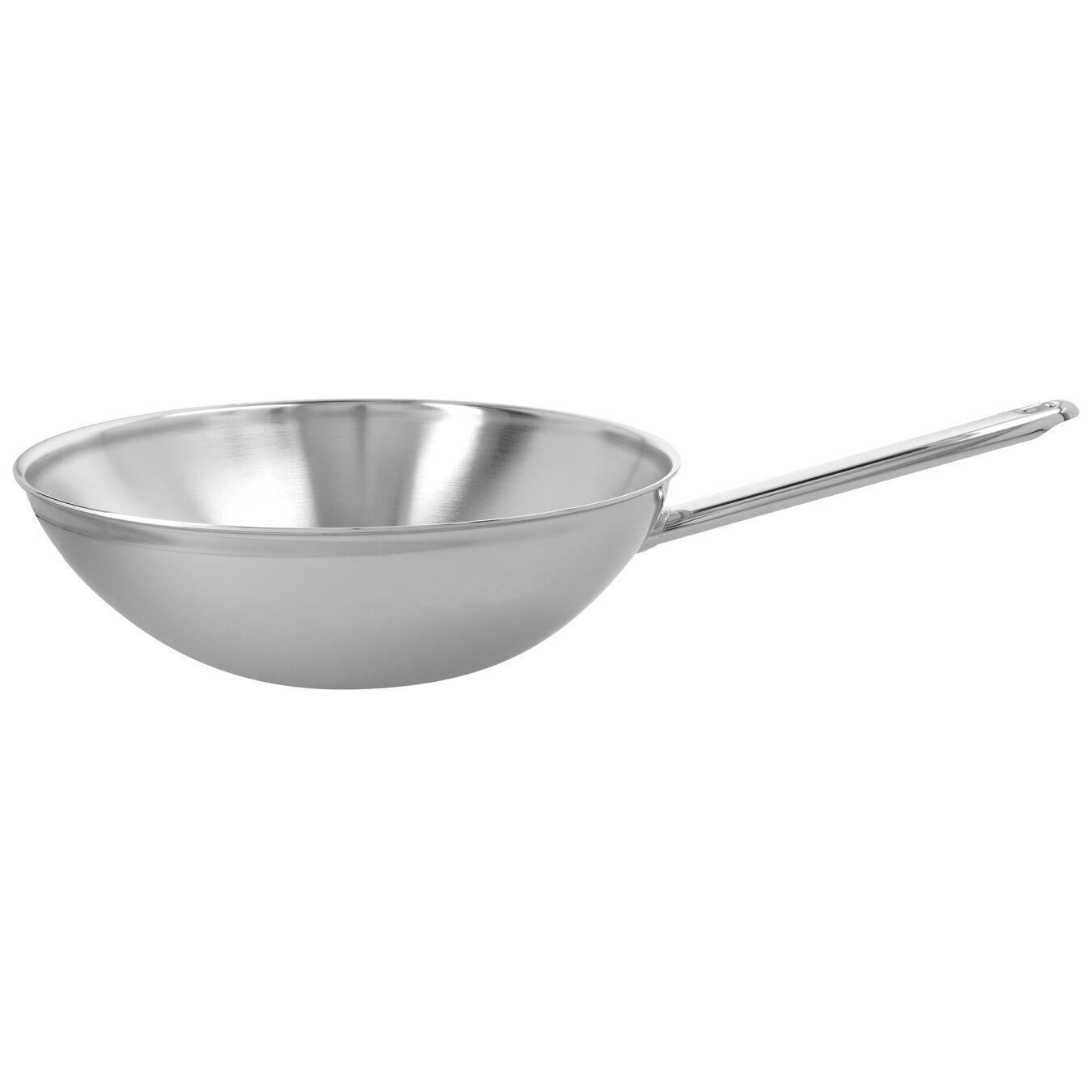demeyere wok 30 cm
