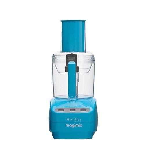 Magimix Robot Da Cucina Mini Plus Menta Blu