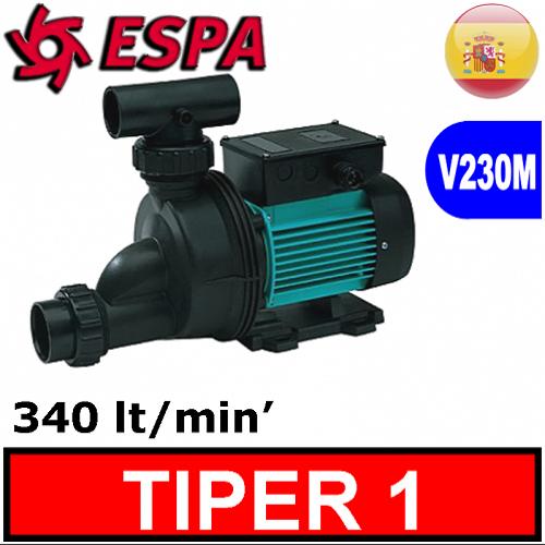 Pos.01 Espa Tiper 1