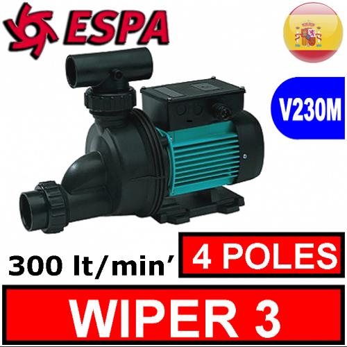 Pos.05 Espa Wiper 3 4P