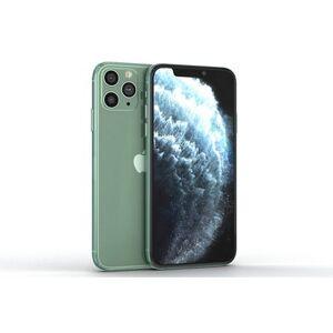 Apple iPhone 11 Pro 256GB Midnight Green Garanzia Europa