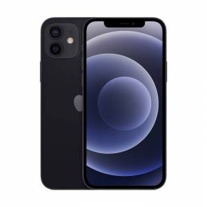 Apple IPHONE 12 128GB BLACK GARANZIA EUROPA