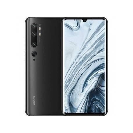 Xiaomi MI NOTE 10 MIDNIGHT BLACK 128GB 6GB RAM DUAL SIM EUROPA