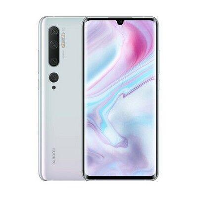 Xiaomi MI NOTE 10 WHITE 128GB 6GB RAM DUAL SIM EUROPA