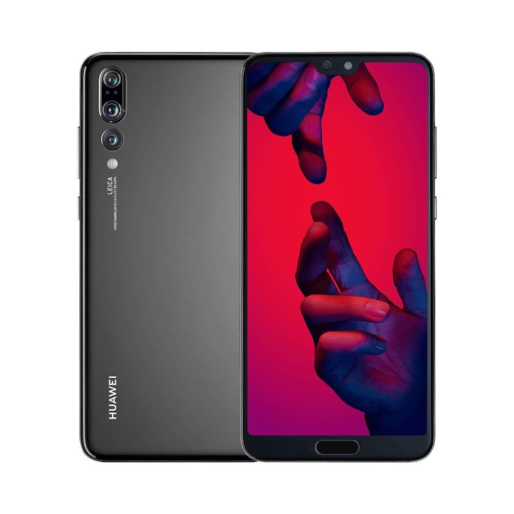Huawei P20 PRO 128GB BLACK DUAL SIM GARANZIA ITALIA