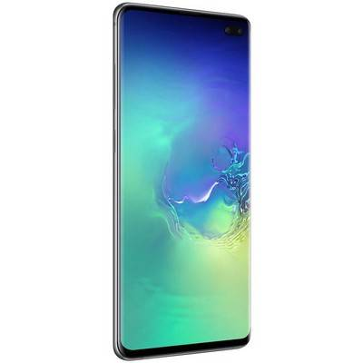 Samsung GALAXY S10 PLUS 128GB GREEN DUAL SIM ITA