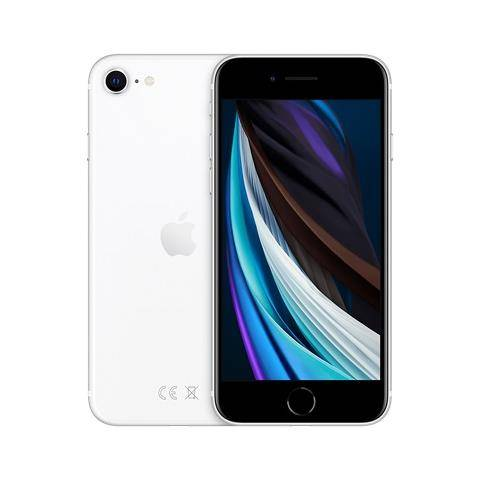 Apple iPhone SE 64GB 2020 WHITE ITALIA