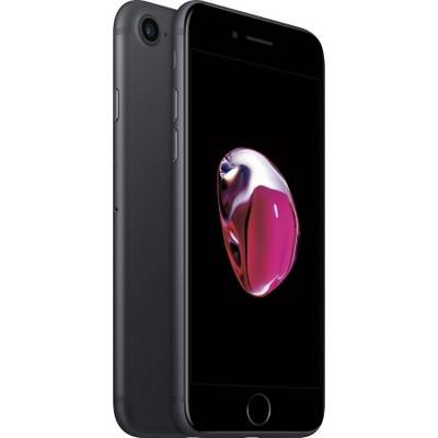 Apple Iphone 7 32GB Black Garanzia Italia
