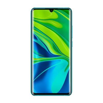 Xiaomi Mi Note 10 Pro 256GB 8GB RAM Dual Sim Aurora Green Europa