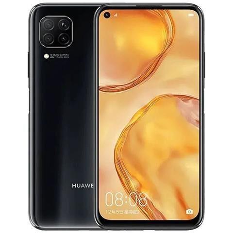 Huawei P40 Lite 128GB Dual Sim Black