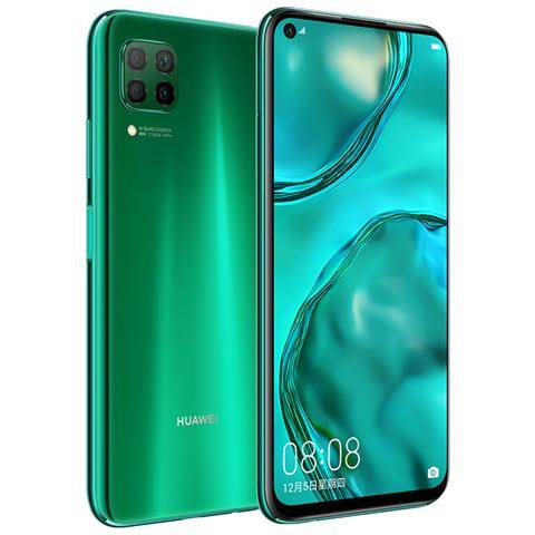 Huawei P40 Lite 128GB Dual Sim Green