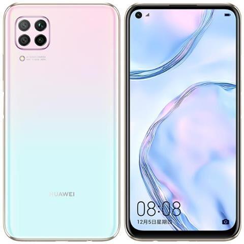 Huawei P40 Lite 128GB Dual Sim Sakura Pink