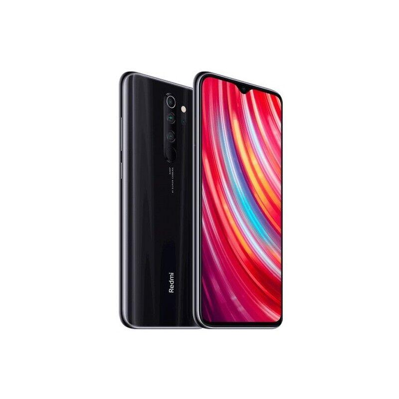 Xiaomi REDMI NOTE 8 PRO DUAL SIM 128GB 6GB RAM MINERAL GREY ITALIA