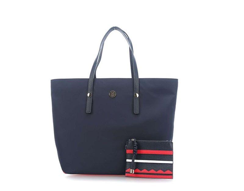 Tommy Hilfiger Borse accessori blu