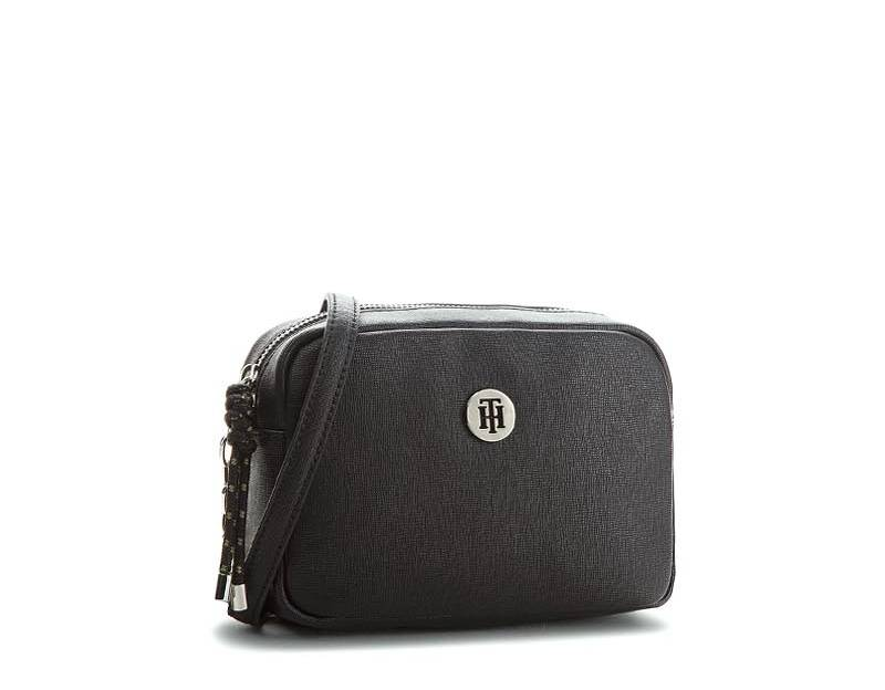 Tommy Hilfiger Tracolle nero