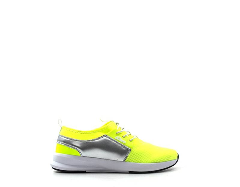 Diesel Sneakers Trendy bambini giallo