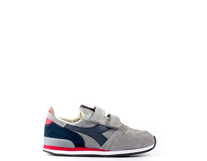 Diadora Sneakers Trendy bambini cipresso