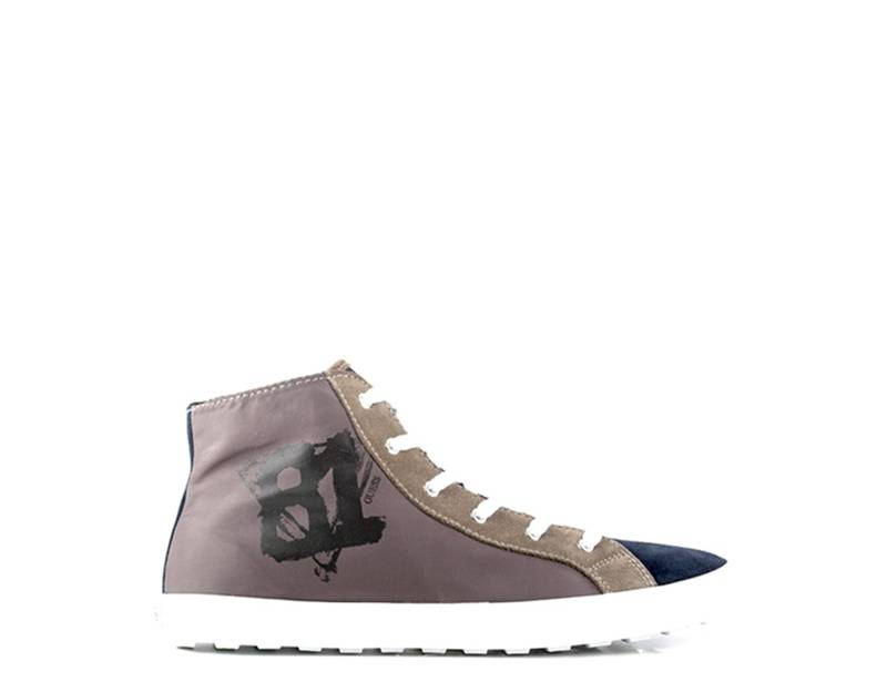 Guess Sneakers Trendy bambini beige
