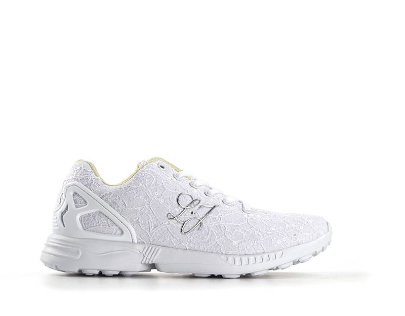 Liu Jo Sneakers Trendy bambini bianco