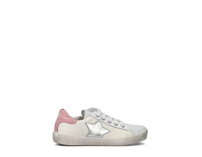Naturino Sneakers Trendy bambini bianco