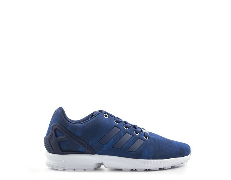 promo code 98a4d 5ce62 Adidas Sneakers Trendy bambini blu