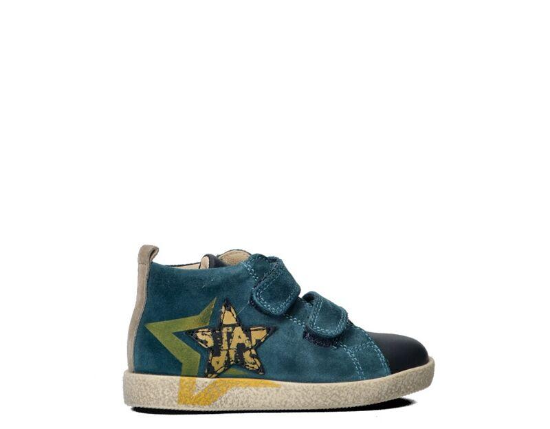 Falcotto Sneakers Trendy bambini navy
