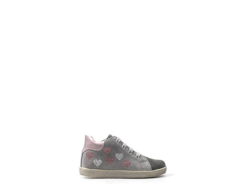 Falcotto Sneakers Trendy bambini grigio