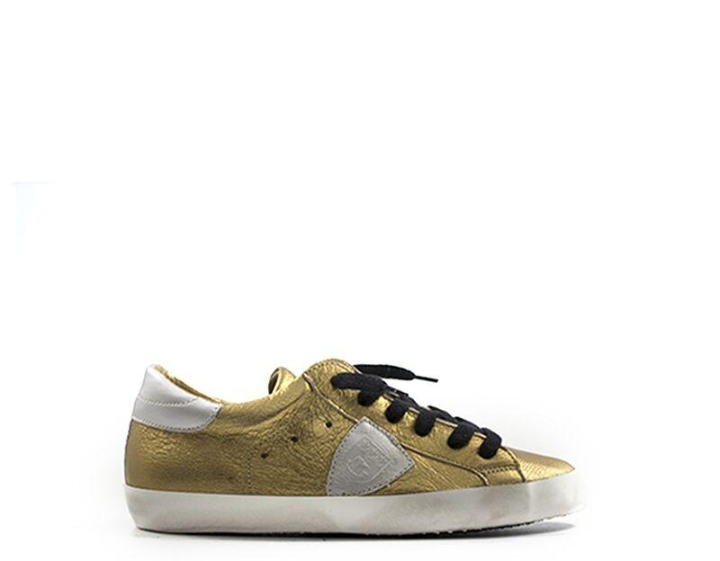 Philippe Model Sneakers Trendy bambini giallo