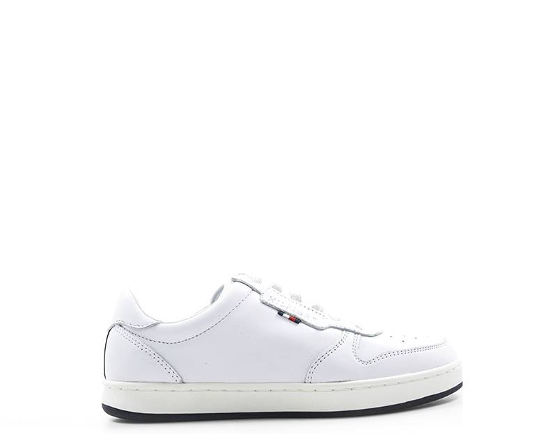 Tommy Hilfiger Sneakers Trendy bambini bianco