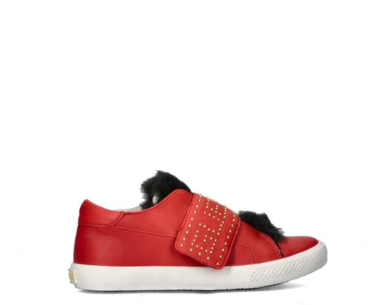 Guess Sneakers Trendy bambini rosso