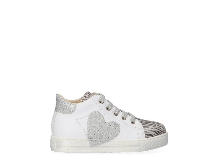 Falcotto Sneakers Trendy bambini bianco